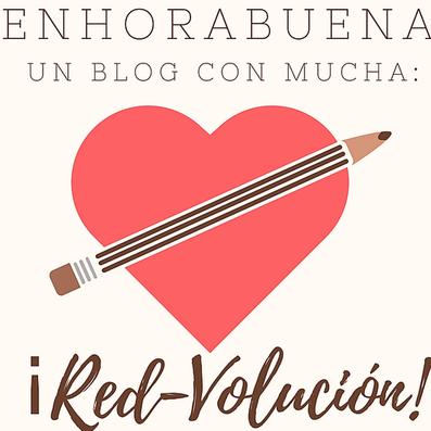 ¡Red-volución! o cuando se crea una red de ideas y sentimientoscompartidos