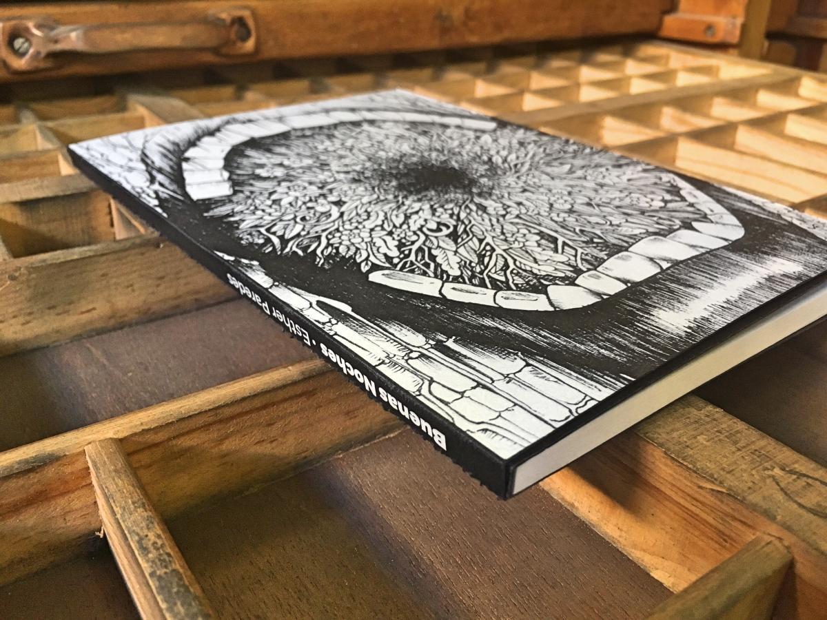 Un cáncer y un libro